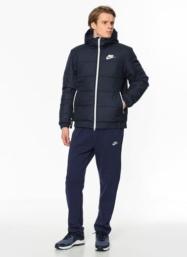 Nike Mont Lacivert